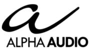 Alpha audio proizvodac